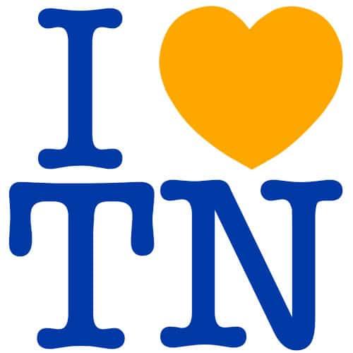 I love TN